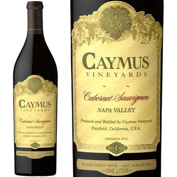 Caymus Caymus Cabernet Sauvignon Napa 2019<br />Napa, California