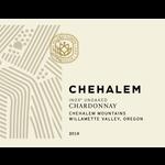 Chehalem Chehalem INOX Chardonnay 2019<br /> Willamette Valley, Oregon
