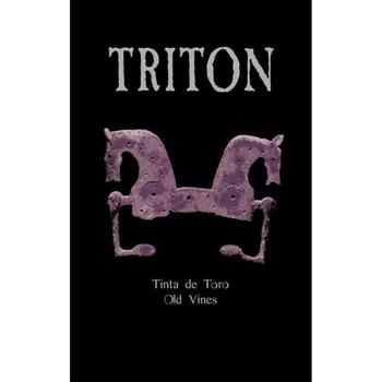 Bodegas Ordonez Bodegas Ordonez Toro Triton Tinta de Toro 2017<br /> Toro, Spain<br /> 91pts-JS