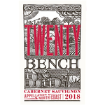 Twenty Bench Twenty Bench Cabernet Sauvignon 2018<br /> Napa Valley, California