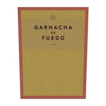 Garnacha de Fuego Old Vine 2018<br />Calatayud, Spain
