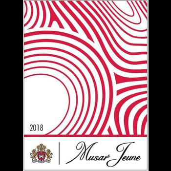 Ch Musar Jeune Rouge 2018 <br /> Bekaa Valley, Lebanon