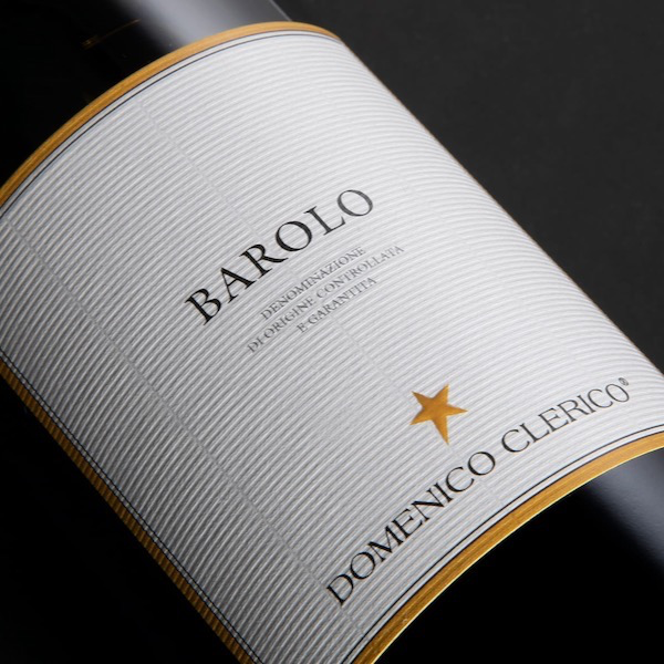 Domenico Clerico Barolo 2016<br /> Piedmont, Italy<br /> 93pts-WS, 92pts- AG