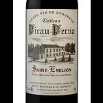 Chateau Picau-Perna St Emilion 2016<br /> Bordeaux, France