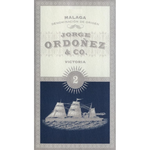Jorge Ordonez Jorge Ordonez No. 2 Victoria Dessert Wine 2014  375ml<br />Spain<br /> 95pts-WA