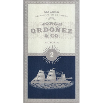 Jorge Ordonez Jorge Ordonez No. 2 Victoria Dessert Wine 2014  375ml<br />