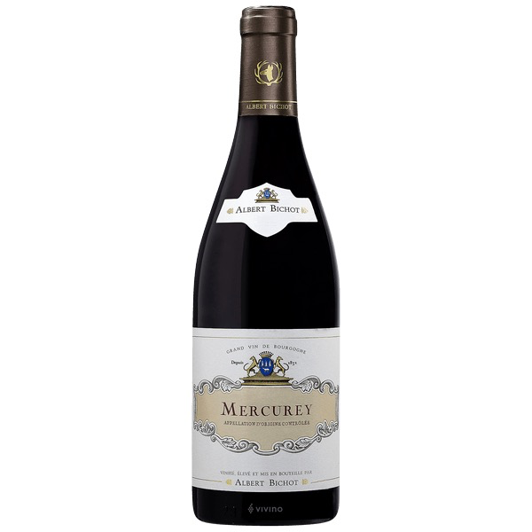 Bichot Albert Bichot Mercurey Rouge 2016 <br /> Burgundy, France