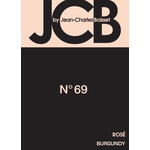 Boisset JCB No. 69 Brut Rose Cremant de Bourgogne <br /> Rosé Sparkling Wine from Burgundy, France