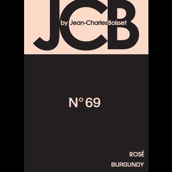Boisset JCB No. 69 Brut Rose Cremant de Bourgogne <br /> Rosé Sparkling Wine from Burgundy, France