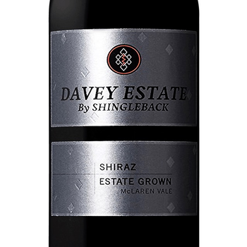 Shingleback Shingleback The Davey Estate Shiraz 2014<br /> McLaren Vale, Australia