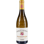 E. Guigal Ch De Nalys Chateauneuf-du-Pape Blanc Grand Vin 2017<br /> Rhone, France<br /> 93pts-D, 93pts-WA