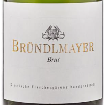 Brundlmayer NV Brut Reserve Sparkling <br /> Kamptal, Austria<br /> 92pts-WE