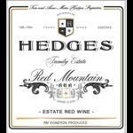Hedges Hedges Family Estate Red Mountain 2017 <br /> Washington