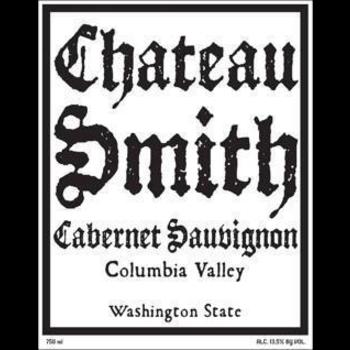Charles Smith Charles Smith Ch Smith Cabernet Sauvignon 2018<br />Columbia Valley, Washington