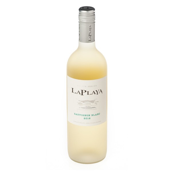 La Playa Estate Sauvignon Blanc 2019<br /> Curico Valley, Chile