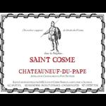 Ch. Saint De Cosme Chateauneuf-Du-Pape 2017<br /> Rhone, France<br /> 96pts-WA