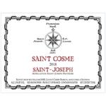 Chateau de Saint Cosme Saint-Joseph 2018<br /> Rhone, France