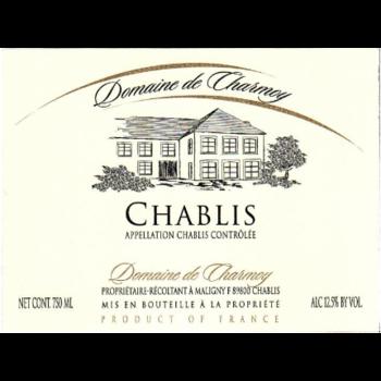 Domaine de Charmoy Chablis 2018<br /> Burgundy, France