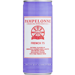 Pampelonne Sparkling Wine Cocktail French 75   Priced Per Can