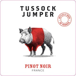 Tussock Jumper Tussock Jumper Pinot Noir 2018<br /> France
