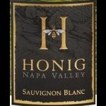 Honig Honig Sauvignon Blanc 2019<br />Napa, California