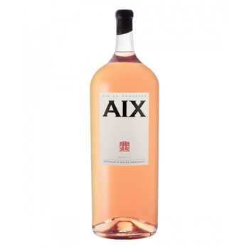 AIX Provence Rose 2019  1.5 Liter<br /> Provence, France<br /> 90pts-WE