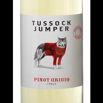 Tussock Jumper Tussock Jumper Pinot Grigio 2019<br />Veneto, Italy