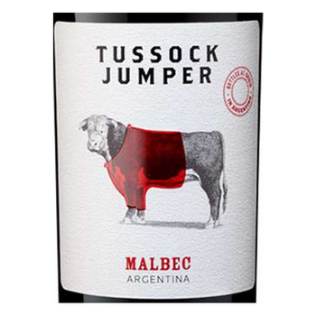 Tussock Jumper Tussock Jumper Malbec 2019<br /> Mendoza, Argentina