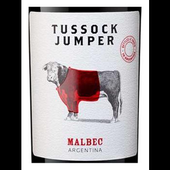 Tussock Jumper Tussock Jumper Malbec 2020<br /> Mendoza, Argentina