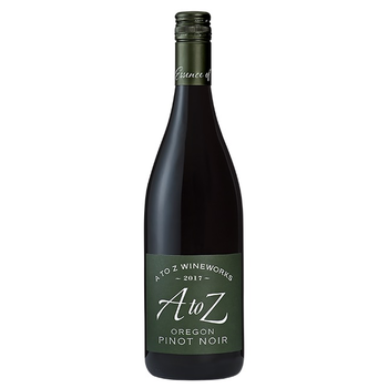 A to Z A to Z Pinot Noir 2017<br />