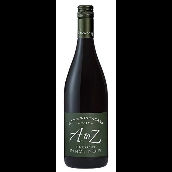 A to Z A to Z Pinot Noir 2018<br />Oregon