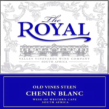 Royal The Royal Chenin Blanc 2020<br /> South Africa