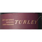 Turley Turley Pesenti Vineyards Zinfandel 2018<br /> Paso Robles, California
