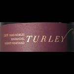 Turley Turley Pesenti Vineyards Zinfandel 2019, Paso Robles, California, 95 pts-V