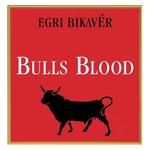 Egri Bikaver Bulls Blood Red 2017<br />Hungry