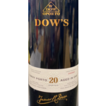Dows Dow's 20 Year Old Tawny Port<br />Portugal<br />94pts-D, 93pts-WS, 91pts-WE