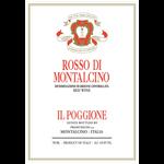 Il Poggione Il Poggione Rosso Di Montalcino 2018<br /> Tuscany, Italy