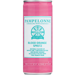 Pampelonne Sparkling Wine Blood Orange Spritz   Priced Per Can