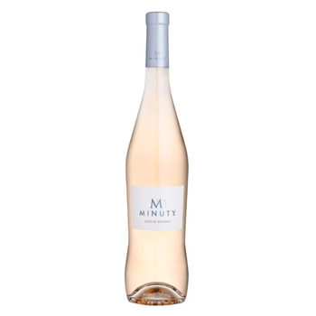 """Chateau Minuty """"M"""" Rose 2019 1.5 Liter<br /> Provence, France"""