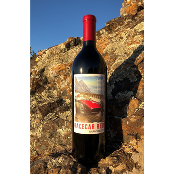 Lewis Cellars RaceCar Red Cabernet Sauvignon 2018<br /> Napa Valley, California