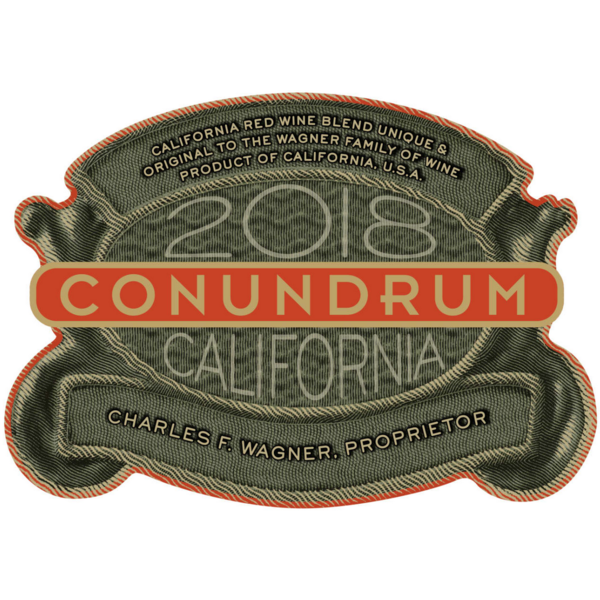 Caymus Caymus Conundrum Red Blend 2018<br />California