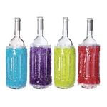 Oenophilia Gel Bead Bottle Cooler