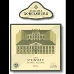 Schloss Gobelsburg Schloss Gobelsburg Steinsetz Gruner Veltliner Kamptal 2019 Austria