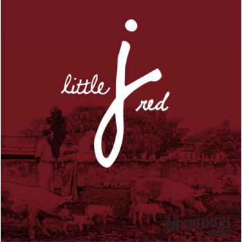 Joostenberg Wines Little J Red 2019<br /> Paarl, South Africa