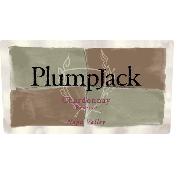 PlumpJack Reserve Chardonnay 2018<br /> Napa Valley, California