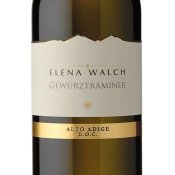 Elena Walch Elena Walch Gewurztraminer 2019<br />Alto-Adige, Italy