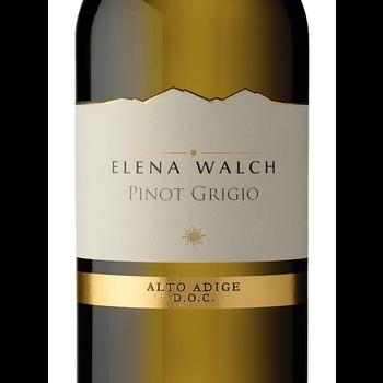 Elena Walch Elena Walch Pinot Grigio 2019<br /> Alto-Adige, Italy