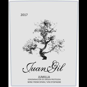 Juan Gil Juan Gil Monastrell 2018<br />Jumilla, Spain