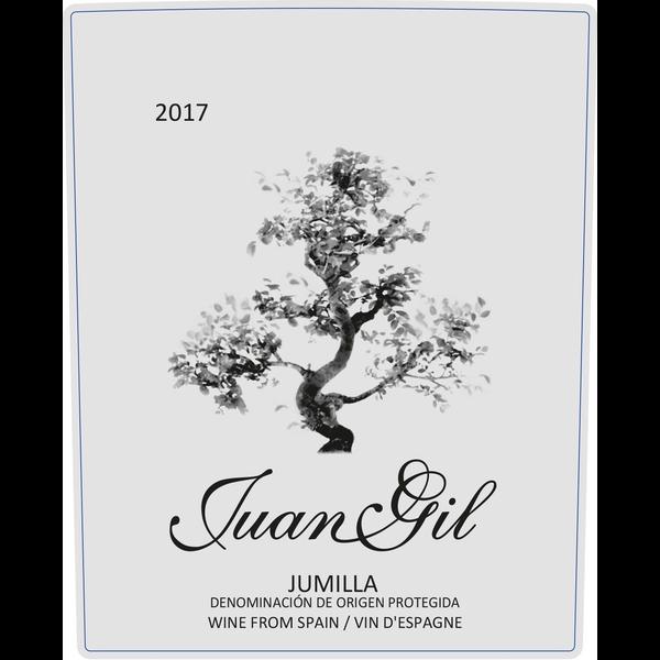 Juan Gil Juan Gil Monastrell 2017<br />Jumilla, Spain