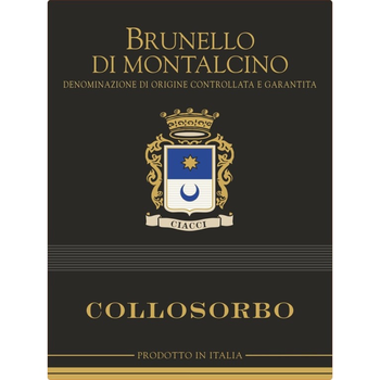 Collosorbo Collosorbo Brunello Di Montalcino 2015 <br /> Tuscany, Italy<br /> 95pts-JS, 95pts-WE, 93pts-WS, 91pts-WA